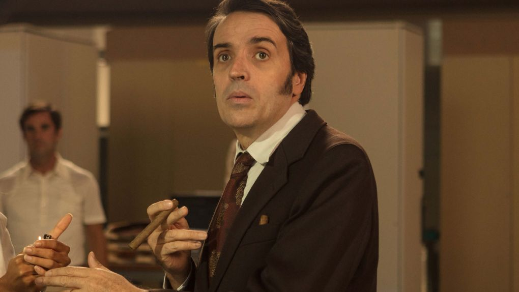 Laurent Poitrenaux
