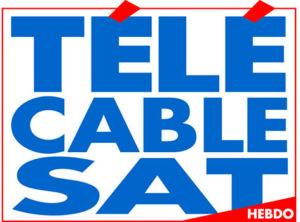 Télé Câble Sat