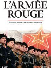 Armee-Rouge-Dvd