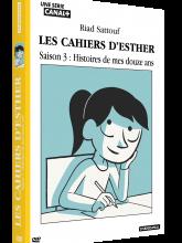 DVD Esther saison 3